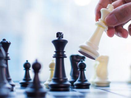 Aprender a jogar xadrez: regras básicas