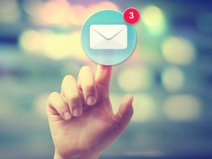 Autoridade Tributária alerta para falsos emails a cobrar dívidas