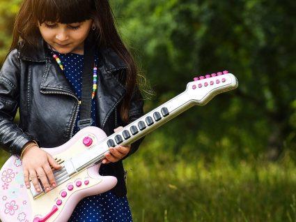 Educação musical: 4 vantagens na infância
