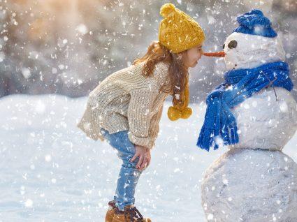 4 atividades de Natal para educação infantil