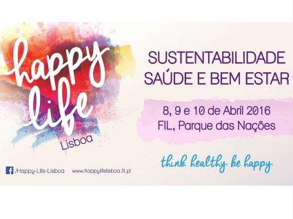 Happy Life Lisboa: o festival da vida saudável