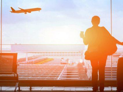 7 coisas que nunca deve fazer num aeroporto