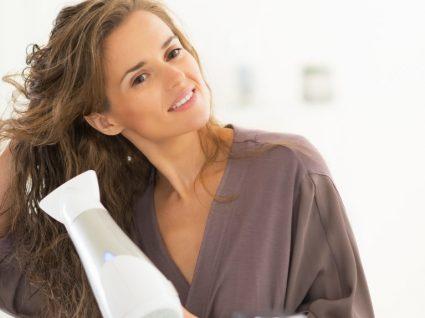 Os 5 melhores secadores de cabelo até 50 euros