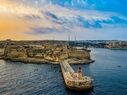 5 alojamentos AirBnb no Mediterrâneo para estadias de sonho