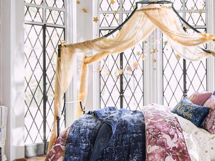 5 camas onde vai querer dormir esta noite