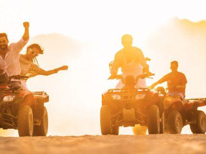 As 4 melhores moto 4 do mercado