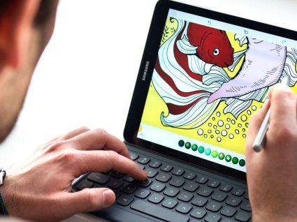 Já conhece o novo Samsung Galaxy Tab S3?