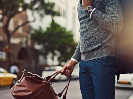 6 ótimas marcas masculinas que pode encontrar em outlet