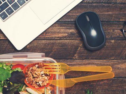 3 sugestões de marmitas saudáveis para o trabalho