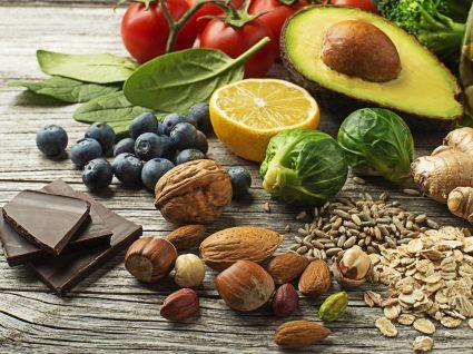 9 alimentos para reduzir o inchaço