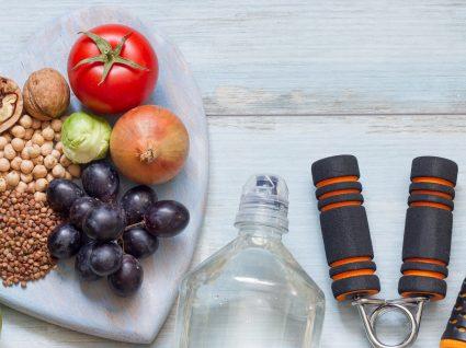 Emagrecer com saúde: 8 dicas essenciais