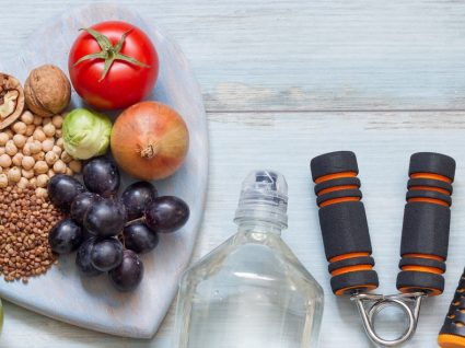 8 alimentos para ganhar massa muscular