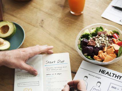 Regra 80 20: o plano alimentar ideal