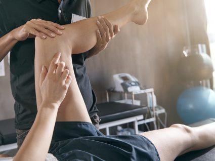 Fisioterapia: tipos e utilidades