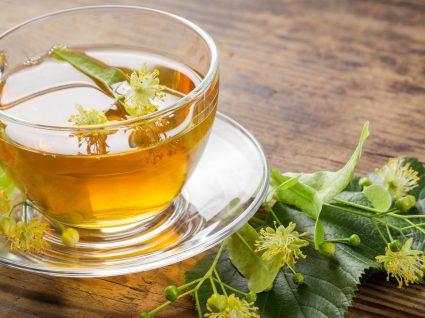 Chá de tília: benefícios da infusão floral