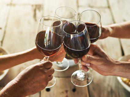 Os melhores vinhos para a sua saúde