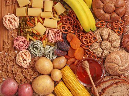 Hidratos de carbono: 6 alimentos saudáveis que vai querer conhecer