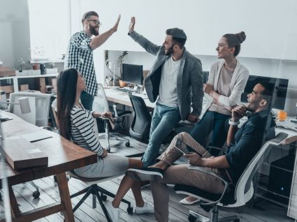 Quer ser promovido? Trabalhe as suas competências emocionais