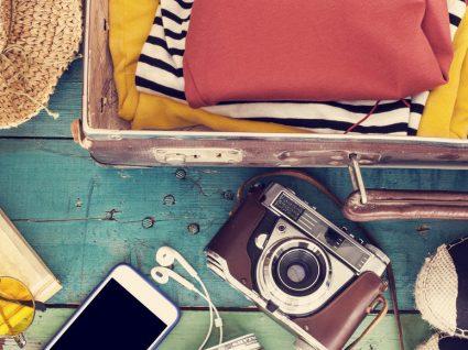 9 dicas infalíveis para escolher a mala de viagem perfeita