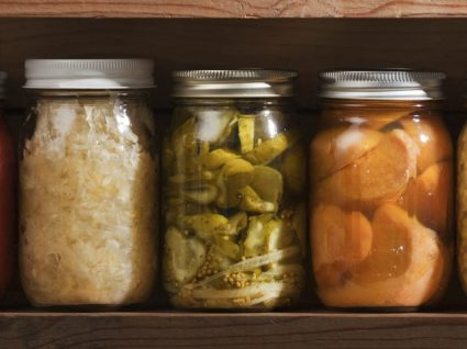 6 ideias para reutilizar frascos de vidro