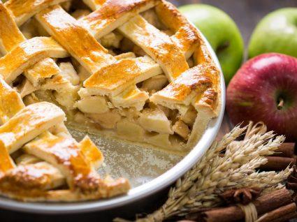 3 sobremesas com maçã que vai adorar