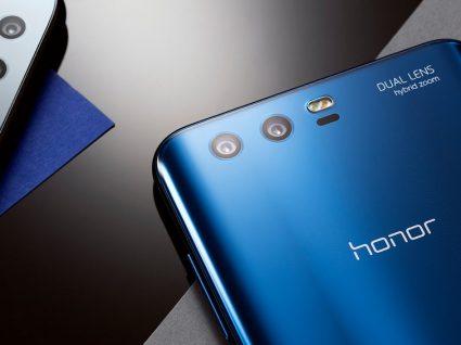 Honor 9: um concorrente de peso para os smartphones de topo