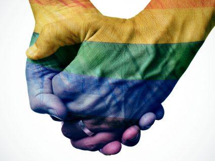 A homossexualidade não é uma escolha, também não uma doença!