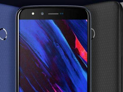 HomTom HT50: um telemóvel barato com uma excelente bateria