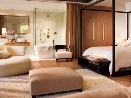5 hotéis de 5 estrelas a preços de 3 estrelas