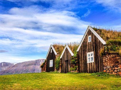 5 hotéis na Islândia que tem mesmo de conhecer
