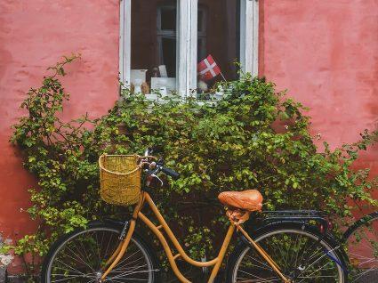 Os 8 melhores restaurantes e hotéis em Copenhaga