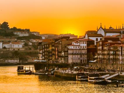 Hotéis românticos no Porto: 4 sugestões apaixonantes