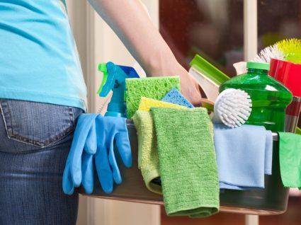 5 coisas que está a limpar demasiado