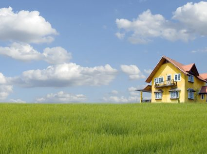 8 casas de campo para uma escapadinha de fim-de-semana