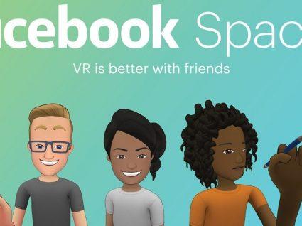Facebook lança-se no mundo da realidade virtual
