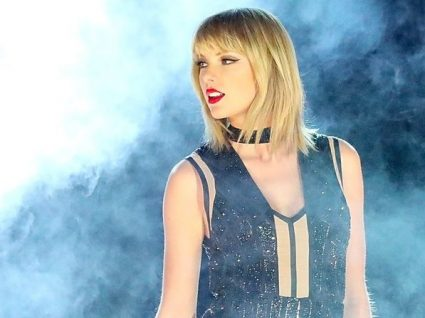 Novo single de Taylor Swift já bate records