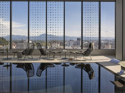 InterContinental Hotels & Resorts chega a Liubliana