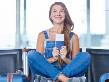 Tem medo de andar de avião? A Voar sem Medo pode ajudar