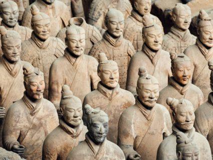 8 razões para visitar a China este ano