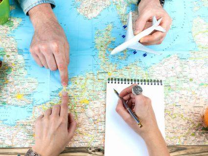 Há um novo concurso para bloggers de viagens portugueses