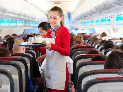As 10 dicas de viagem preferidas dos assistentes de bordo