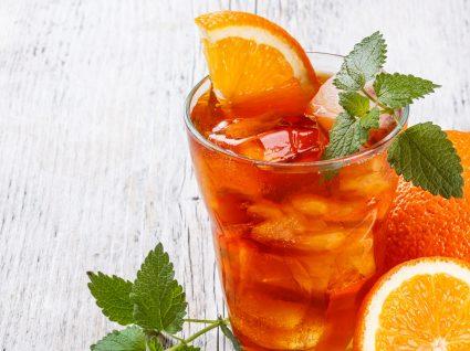 Chá de laranja: a bebida perfeita