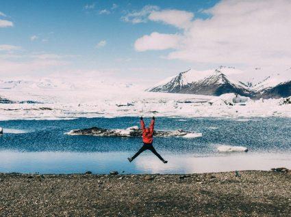 Conheça o hotel na Islândia onde vai querer ir este ano