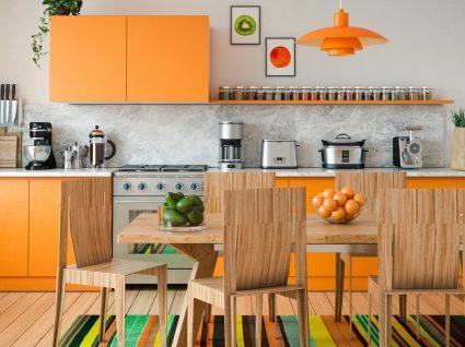 Ideias de cozinhas para todos os casos e estilos