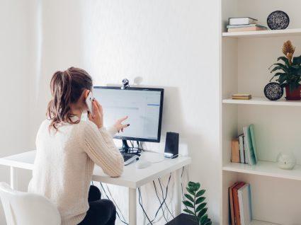 ideias escritório em casa