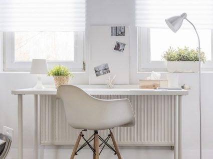 Ideias para o escritório lá de casa por menos de 200 euros