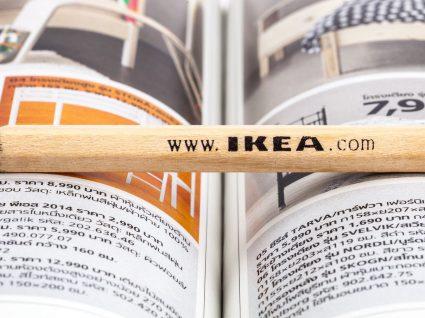 4 hacks de arrumação do IKEA que não vai querer perder