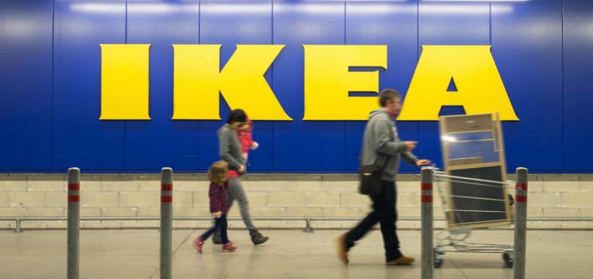 Tem móveis do Ikea usados em casa? Ganhe dinheiro com eles