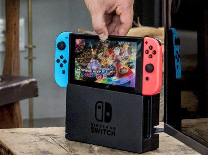 7 acessórios para a Nintendo Switch