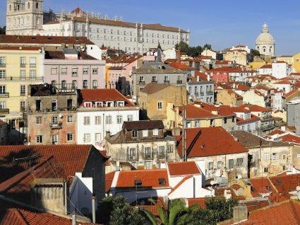 O IMI não vai subir em Lisboa